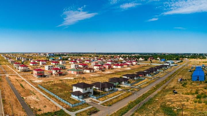 «ЕвроХим-ВолгаКалий» пообещал обеспечить жильем многодетные семьи