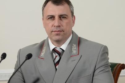 Новый начальник ЗСЖД Александр Грицай