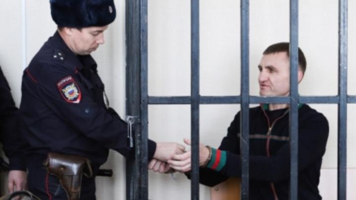 Бывший заместитель губернатора Зауралья Роман Ванюков проведёт два месяца в СИЗО