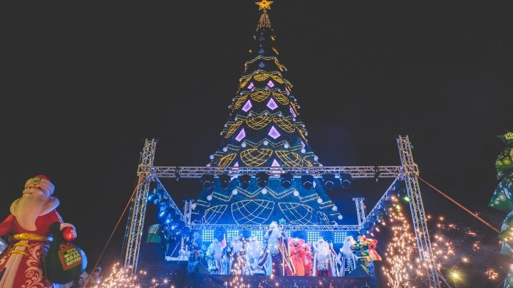 Пермь в новогодние праздники: как всё будет работать