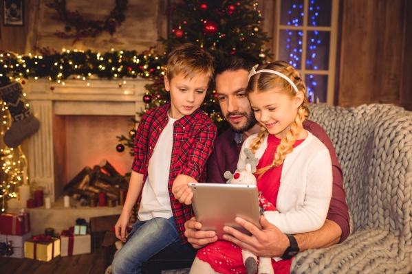 Цифровое ТВ учтет предпочтения каждого члена семьи