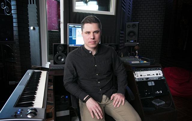 Владелец звукозаписывающей студии в Уфе: «Создать хит – да легко!»