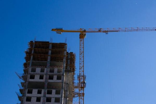Строительство планируют начать в 2020 году
