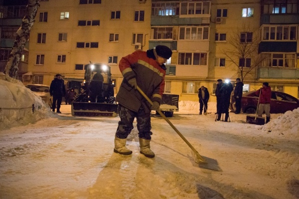 Зарплаты в МУПах Уфы, по данным Ирека Ялалова, находятся на уровне промышленных предприятий
