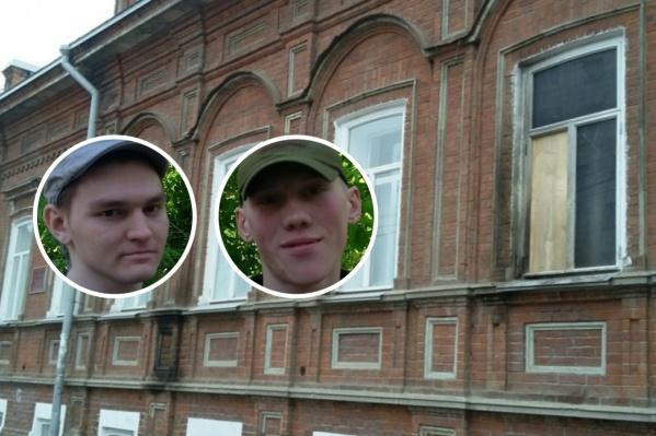 Дмитрию Стрелкову (слева) и Антону Зырянову (справа) назначили реальные сроки