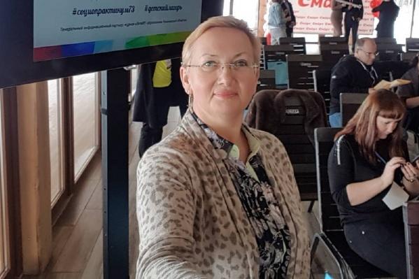 Светлана Денисова считает, что Пермский край в лидерах рейтинга из-за того, что в регионе активно работают по выявлению преступлений против детей