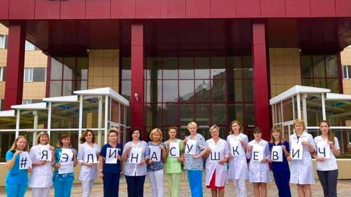Врачи выступили в поддержку реаниматолога из Калининграда, обвиненного в убийстве младенца