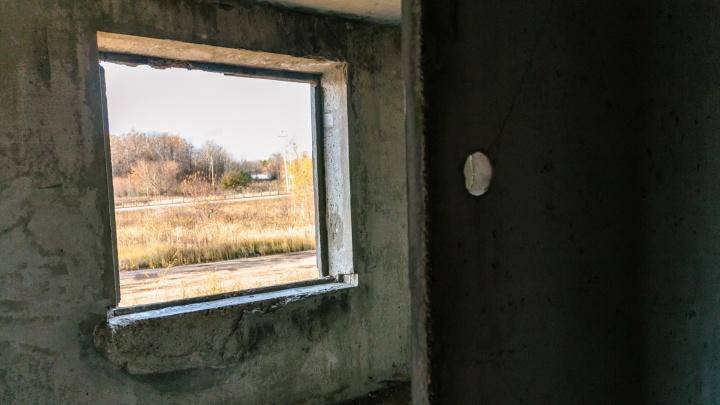 Строить нельзя бросать: в Счетной палате предупредили о рисках рекультивации Чапаевского химзавода