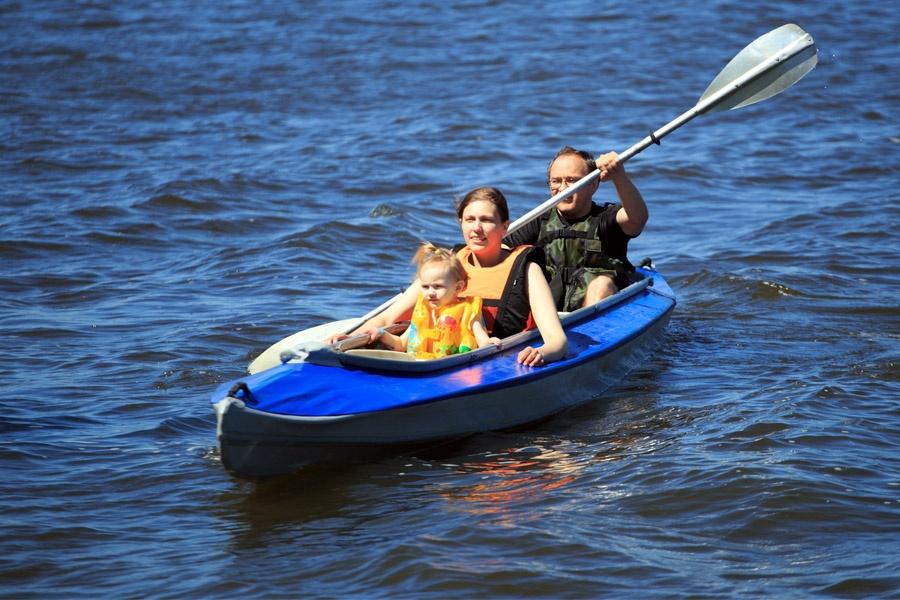 Стало известно, где провести летний выходной без длительных переездов и больших затрат