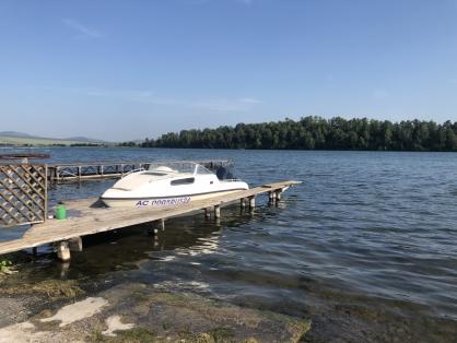 Дело владельца катера, сбившего насмерть ребенка на озере, направлено в суд