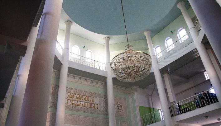 В Самарской Соборной мечети пройдет день открытых дверей