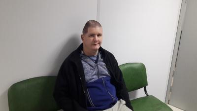 «Он бил меня по голове ногами и руками»: экс-омоновец Голиней рассказал в суде, как его покалечили