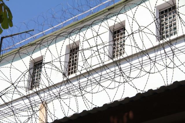 По словам бывшего заключенного, в СИЗО № 1 не самые плохие условия по сравнению с аналогичными местами