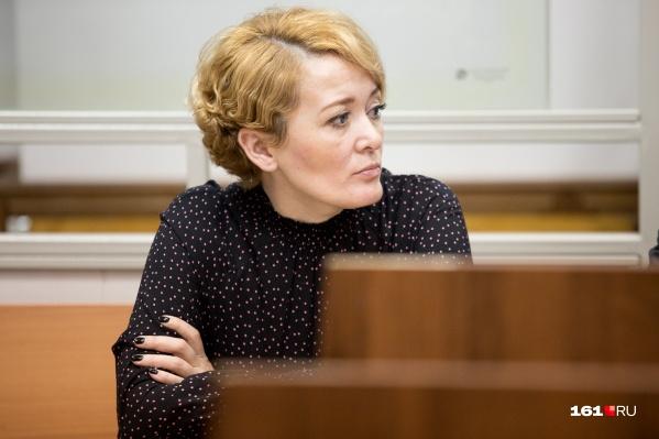 Анастасию Шевченко арестовали в январе