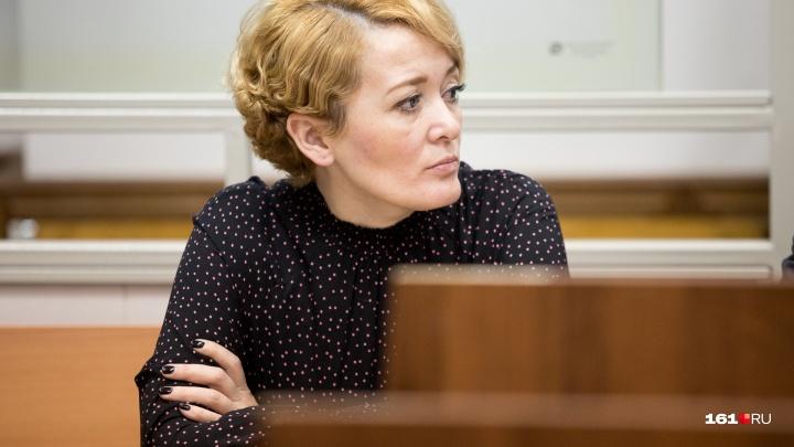 Активистке Анастасии Шевченко сократили срок домашнего ареста до 20 июля
