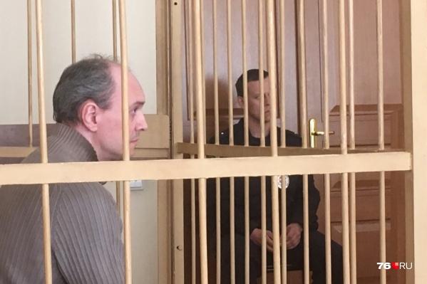 Приговор Роману Васильеву вынесут 29 мая