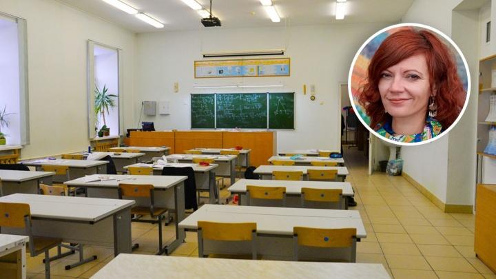 «Бессмысленные и нудные 10 лет жизни»: журналист Анастасия Ровнушкина — о страхах мамы перед школой
