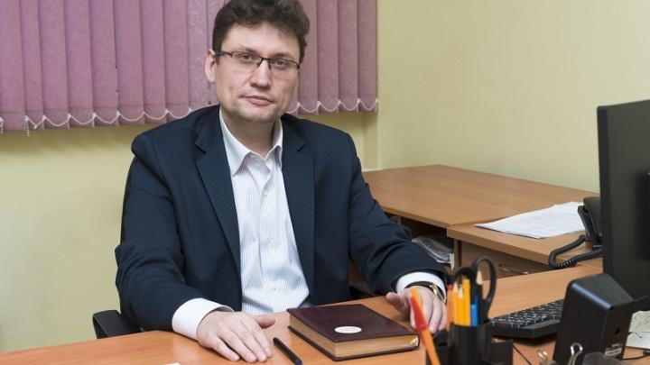 Ученому из СибГУ присвоили звание профессора в 38 лет. Стал самым молодым в Красноярске