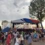 День России в парке «Левобережный»: смотрим в прямом эфире