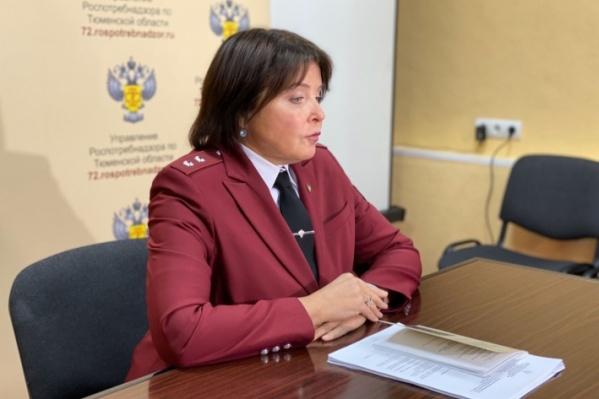 — С распространением болезни в Тюменской области справились, новых заболевших нет, — говорят в Роспотребнадзоре
