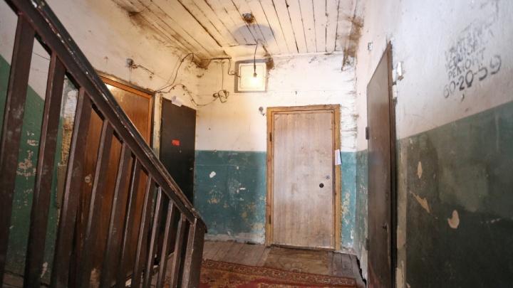«Потратим 130 миллионов, но на всех не хватит»: в Челябинске расселят жителей старых домов