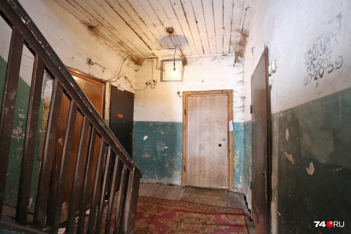 Чтобы определить количество квартир и домов, попадающих под расселение, проведут оценку бараков