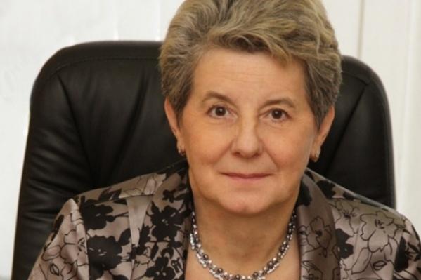 Надежда Качан была мэром Канска с 2012 по 2018 год