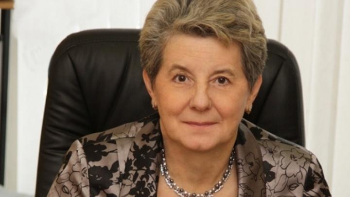 Обвиненная в халатности экс-глава Канска возглавила местный ЗАГС