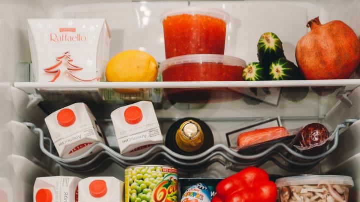 Подорожали фрукты и колбасы: смотрим, как за год в Тюмени изменились цены на товары к Новому году