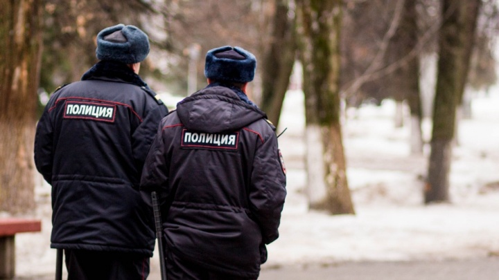 Житель Рыбинска обиделся на друга и оторвал с его машины бампер