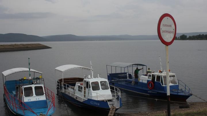 Отдай яхту за долги: как приставы Башкирии искали «хвосты» судовладельцев