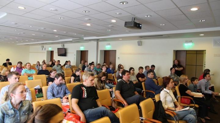 На семинаре в Екатеринбурге расскажут, как запустить и организовать продажи в интернете