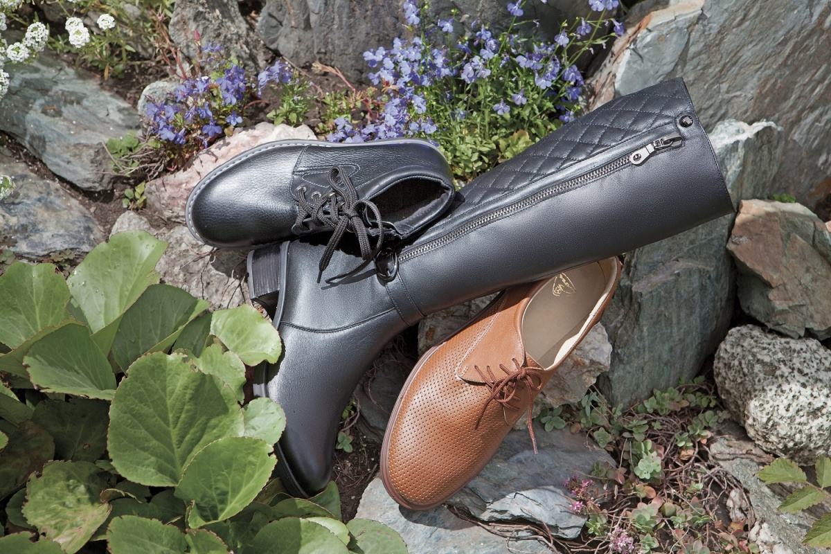 «КОРС» дарит скидки на всю женскую коллекцию обуви