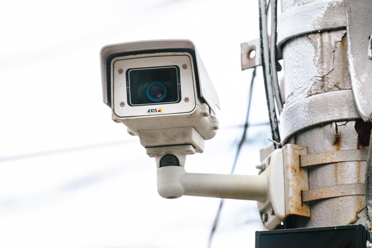 Всего на дорогах области работают более 900 камер фото- и видеофиксации нарушений ПДД