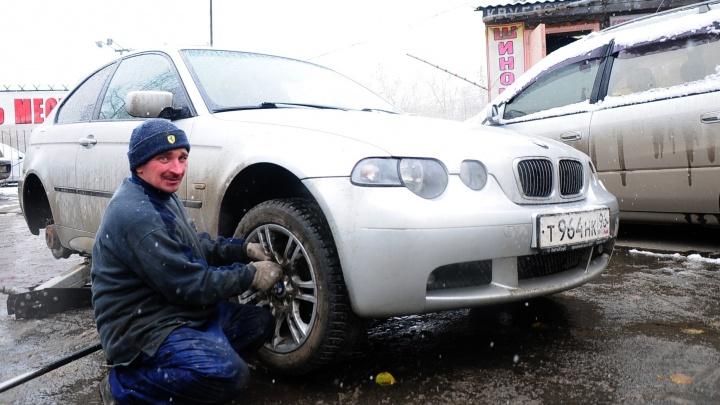 В Госавтоинспекции попросили водителей-новичков не выезжать на дороги Свердловской области 20 и 21 апреля