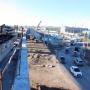 Сроки перенесены: мэр Уфы рассказал, когда завершится строительство Тимашевского переезда