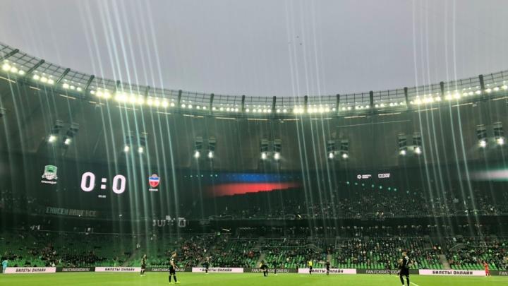 «Краснодар» разгромил «Енисей» на выезде. Болельщики составили петицию за отстранение Аленичева