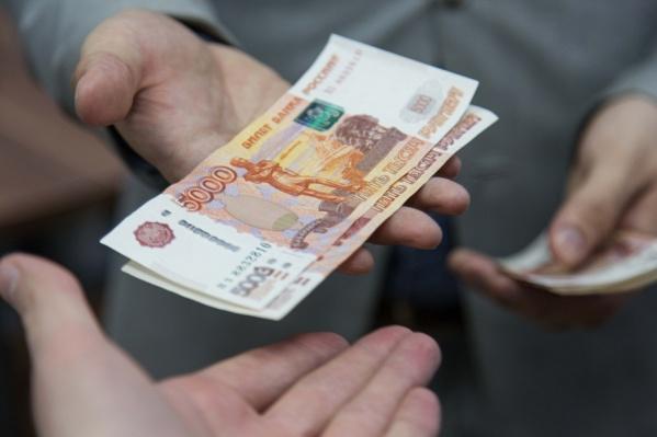 Директор присвоил 25 миллионов рублей