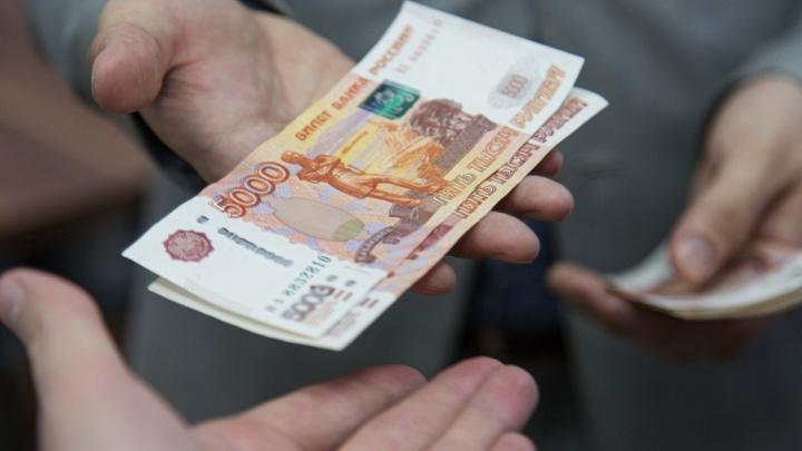 В Башкирии директор фирмы присвоил 25 миллионов рублей