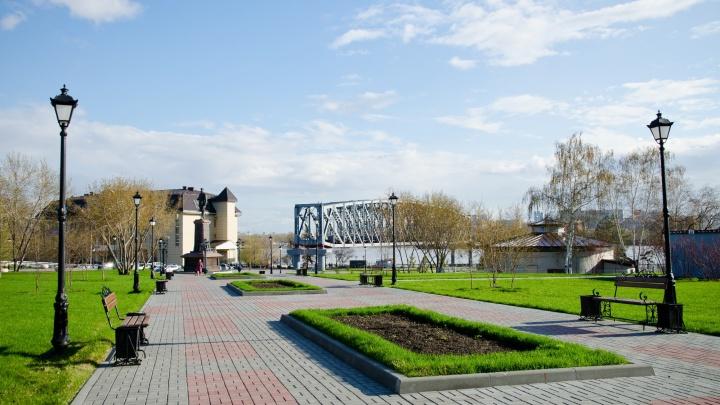 Новосибирцам предложили переименовать остановки и улицы в городе
