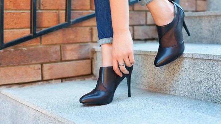 Где в Уфе найти обувь за полцены или бесплатно