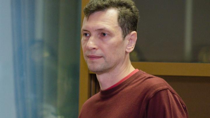 Пермского активиста Романа Юшкова приговорили к двум годам условно за пост «Хватит кормить чужаков»