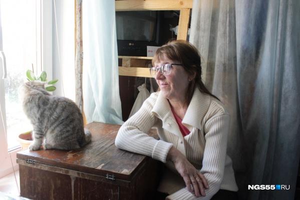 64-летняя Татьяна Рассказова даже не знала, что номинирована на премию«Народный герой»