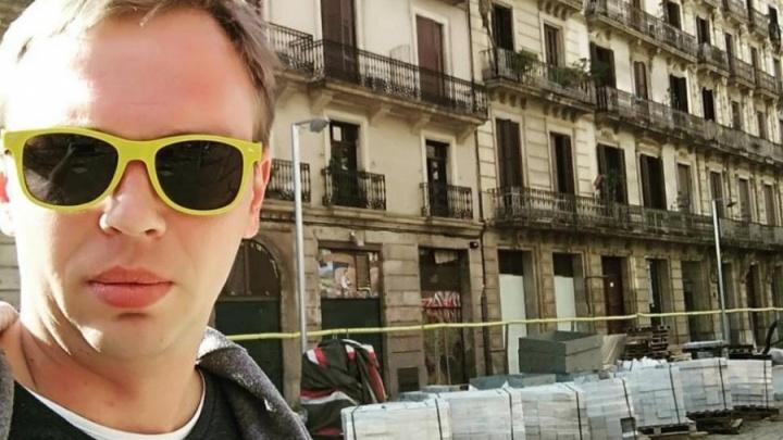 «Обвинения сняты»: полиция освободила журналиста «Медузы» Ивана Голунова