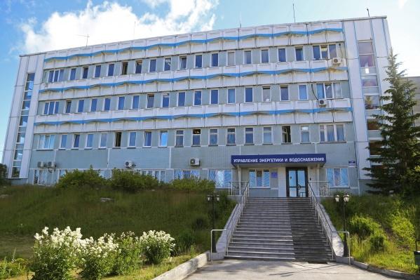 Без горячей воды рискуют остаться жители 387 домов Советского района