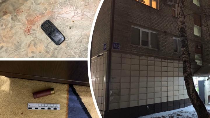 Пришел в гости и расстрелял хозяев квартиры: что известно об убийстве в Тобольске