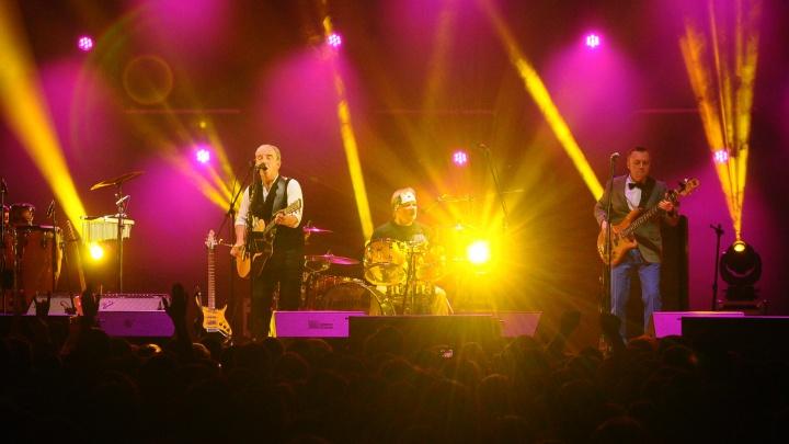 Организаторы«Старого нового рока» назвали еще одного хедлайнера последнего фестиваля