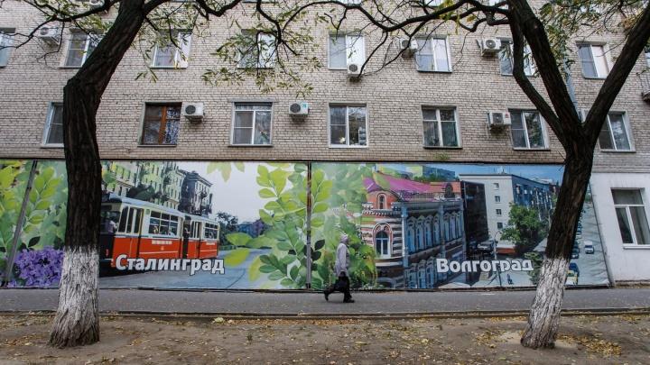 «Согрелись только после журналистов»: в разваливающийся дом в центре Волгограда дали тепло
