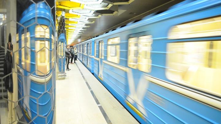 В «Экспо» — на легкорельсовом трамвае, в парк Маяковского — на скайвее: в мэрии нашли замену метро