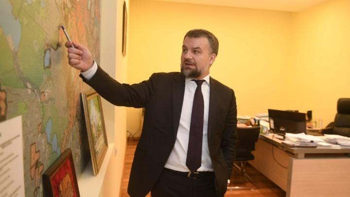 В мэрии Екатеринбурга назвали срок начала реконструкции развязки у «Калины»